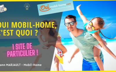 Oui mobil home : un site locatif spécialisé pour les mobil home