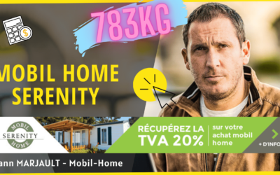 Pourquoi choisir Mobil Home Serenity ?